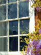 double glazed sash window
