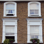 New windows in Hammersmith