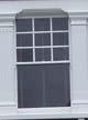 Restoration sash window