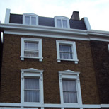 Noise reduction Clapham