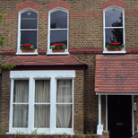 Sash Windows Finsbury Park