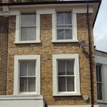 Sash window repair Highbury