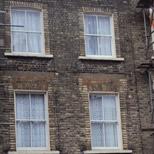 windows in Holloway