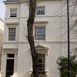 Period restoration Maida Vale