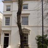 Period restoration Maida Vale