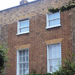 New sash windows Hendon