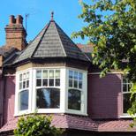Sash windows Muswell hill