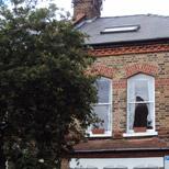 Neasden new sash windows