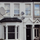 sash windows swiss cottage