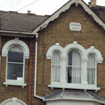 Restoration in Walthamstow