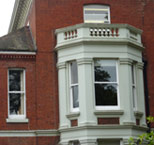 Sash windows in Barnet