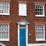 Window renovation in Barnet