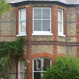 New Sash Windows Wood Green