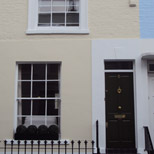sash windows Bounds Green
