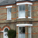 Caterham Sash Windows