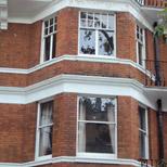 Restore sash windows Crouch End