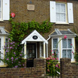 Sash windows in Dagenham