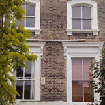 sash window service deptford