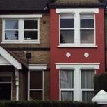 New sash windows in Ealing