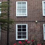 Window repair East Dulwich