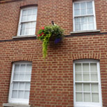 Sash windows in Edgware