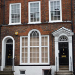 Enfield sash windows