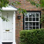 New Sash Windows Wood Green