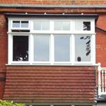 casement window replacement Greenwich