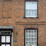 Harrow Sash Windows