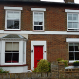 Restore Sash Windows in Hemel Hempstead