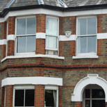 casement window replacement Greenwich