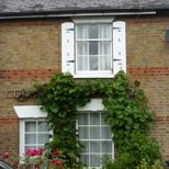 Restore Sash Windows in Hornsey