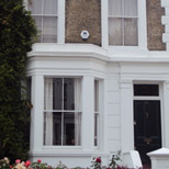 Sash Windows Kensington
