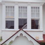 Sash windows Kew