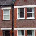 New sash windows Lower Kingswood