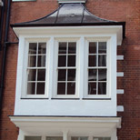 sash windows New Cross