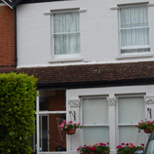 Sash windows in Northwood & Ruislip