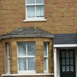 Sash windows in Potters Bar