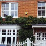 Casement windows redhill