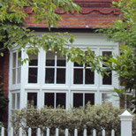 New windows redhill