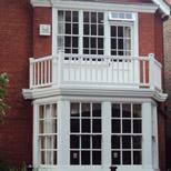 Box sash windows redhill