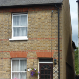 Sash windows in Rickmansworth