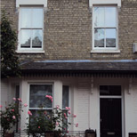 Sash Windows Shepherds Bush