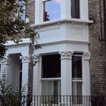 Sash Window repair south lambeth