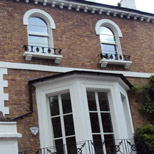 sash window restoration Sydenham