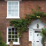 Sash Window in Uxbridge