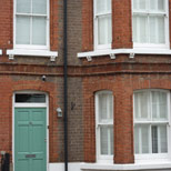 Restore Sash Windows in Woodford Green